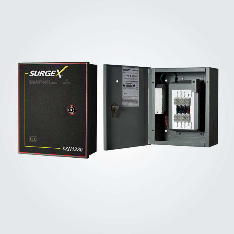 Whole Room Surge Protection